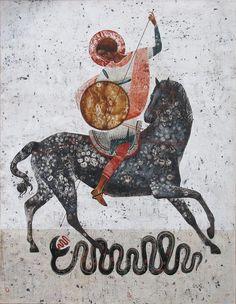 Іванка Демчук   Портфоліо