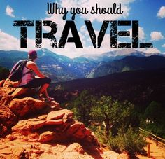 Top reasons why you should stop what you're doing and blow your money on traveling #travel  http://inspirationindulgence.com/2014/12/06/top-reasons-why-you-should-stop-what-youre-doing-and-blow-your-money-on-traveling/