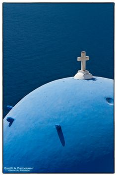 Santorini, Grecia.