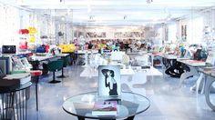 Las librerías más bonitas del mundo Corso Como (Milán)