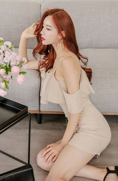Hyemi - Gorgeous Fashion Pictures