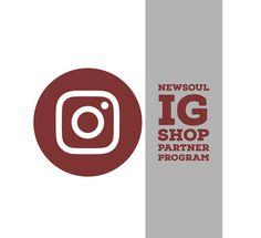IG SHOP Partner Program