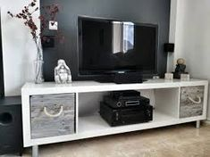 Image result for living diy tv stand