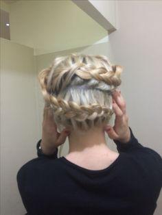 #braids#crowne#mywork