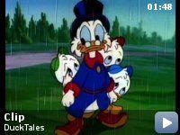 IMDB for Disney's Duck Tales.