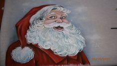 Papai Noel 2 - Slide