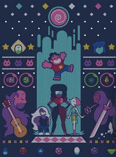 Steven Universe tapestry More