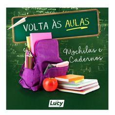 Postagem - Lucy