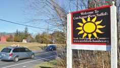 Featured Letter: Remember when Cutchogue was a quiet place? - Suffolk Times
