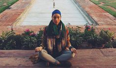 How I Meditate: Robin Arzon, Fitness Coach And Ultramarathon Runner Meditation Benefits, Meditation Practices, Yoga Meditation, Robin Arzon, Spin Instructor, Ultra Marathon, Stay Fit, Girl Crushes, Yoga Fitness