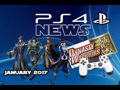 [VIDEO] PS4 News #Playstation4 #PS4 #Sony #videogames #playstation #gamer #games #gaming