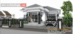 Bungalow House Design, Modern House Design, Architectural House Plans, Kerala Houses, Model Homes, Home Fashion, Gazebo, Architecture Design, Sweet Home