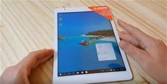 The Innovative Future of Tablet Technology in 2016-2017