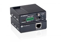 Atlona Technologies at-HDRX HDBaseT Receiver Over Single Category Cable