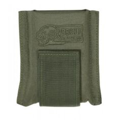 Voodoo Tactical Single Padded Open Top Magazine Pouch
