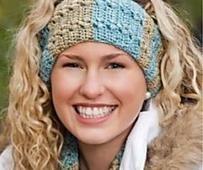 Comfy Cozy Headband