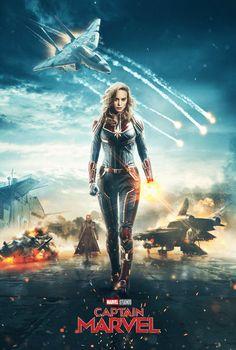 captain marvel | Avengers 4: Will Captain Marvel TIME TRAVEL forward from ...
