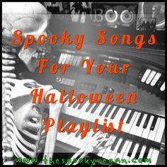 halloween playlist the spooky vegan spooky songs for your halloween playlist - Top 25 Halloween Songs
