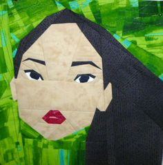 Pocahontas l by Karen in Tucson via Flickr