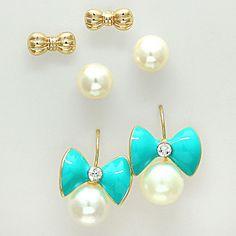 Emma Stine Limited- Bobbi Earring Set