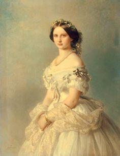 Luisa de Prusia, Gran Duquesa de Baden