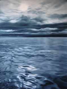 Zaria Forman, 'Greenland #29,' , Heather Gaudio Fine Art