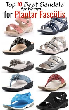 I discovered a huge pain relief by wearing these shoes. Here are my top 10 best shoes for plantar fasciitis any woman could take advantage of to alleviate heel and arch discomfort and provide adequate arch support. Heel Pain, Foot Pain, Planter Fasciitis Shoes, Plantar Fasciitis Exercises, Supportive Sandals, Arch Support Shoes, Casual Shoes, Women's Casual, Long Hours
