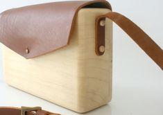 Carver Hand bag