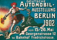 IAA Plakat 1902