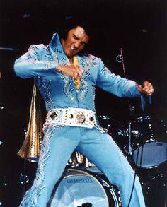 Elvis - MSG - 1972