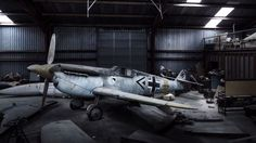 The Unique Wartime Aircraft Collection that Spent 40 Years in a Texas Barn
