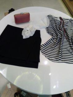 Desk fashion Drix Moda & Acessórios - loja Shopping Bosque dos Ipês