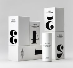 Verso Skincare : Une évolution dans la cosmétique.
