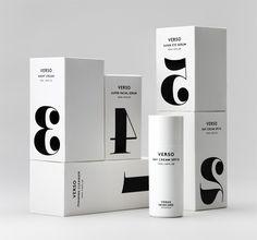 // Verso Skincare | Stockholm