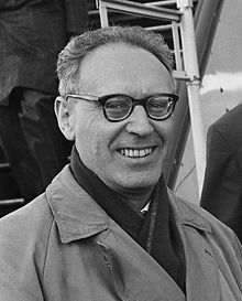 Mikhail Botvinnik (1911/1995) - chess champion 1948-1963
