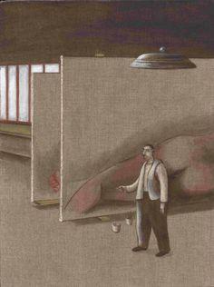Les belles peintures II - acrylique sur toile 46 x 33 cm