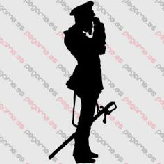 Pegame.es Online Decals Shop  #old #vintage #18th_century #soldier #vinyl #sticker #pegatina #vinilo #stencil #decal