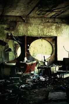 abandonedplaces: Chernobyl