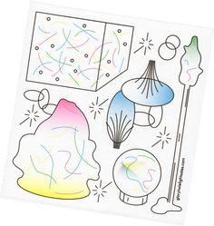 Gloryhole Light Sales - OYE is a graphic design studio of O hezin Lighting Sale, Graphic Design Studios, Name Cards, Circle Design, Pastel Goth, Editorial Design, Digital Illustration, Iridescent, Pattern