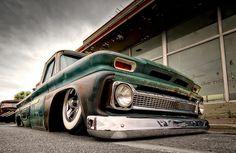 60-66 Chevy