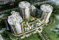 At Vaswani Reserve, we are offering 3, 4 and 5 Bedroom row houses in multi-storeyed tall and intermediate towers ranging from 6 – 16 storeys, located at Sarjapur Road. website- http://www.vaswanigroup.com