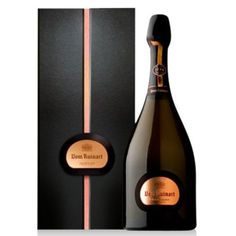 Maison Ruinart has launched the latest vintage of Dom Ruinart Rosé 1998, its first vintage rosé since the 1996, which was released at the beginning of 2008.