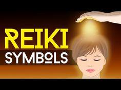 Reiki Symbols: Reiki Healing Symbols And Meanings - YouTube
