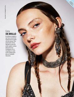 Drop Earrings, Jewelry, Fashion, Bangs, Earrings, Fall Winter, Crystals, Moda, Jewlery