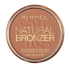The best bronzer is always easy to blend. Discover Rimmel London's Natural Bronzer Waterproof Bronzing Powder to warm your complexion and sculpt your features. Good Drugstore Bronzer, Drugstore Beauty, Beauty Makeup, Too Faced Bronzer, Laura Geller Gilded Honey, Swatch, Maybelline Baby Skin, Ultramarines, Shopping