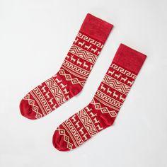 The Alto Sock