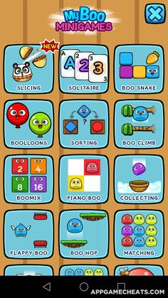 My Boo Tips, Cheats, & Hack for Coins & No Ads Unlock  #Arcade #MyBoo #Simulation http://appgamecheats.com/my-boo-tips-cheats-hack/