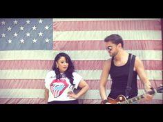 Demi Lovato - Made In The USA (Cover by Mar Ortiz)