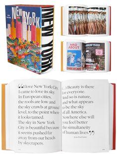 New York, Assouline... http://www.shopassouline.com/9782843237157.html
