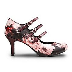 Joe Browns - Multi coloured sassy and strappy shoes